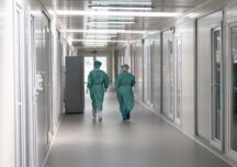 Spitalele bucureștene