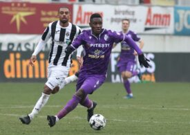 Liga 1: FC Argeș dă lovitura la Giurgiu