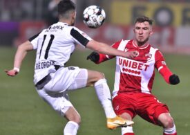 Liga 1: Egal între Astra și Dinamo
