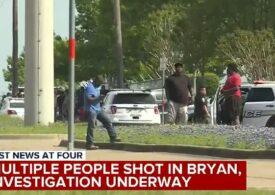 Un atac armat mortal a avut loc în Texas, la câteva ore după ce Joe Biden a anunţat planul său pentru controlul armelor