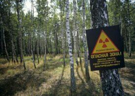 35 de ani de la dezastrul nuclear de la Cernobîl, în care au murit aproape un milion de oameni