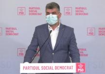 Marcel Ciolacu: