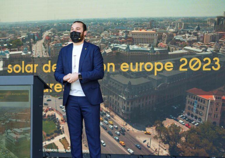 """Bucureștiul devine capitala caselor sustenabile în 2023 - <span style=""""color:#ff0000;font-size:100%;"""">Interviu</span>"""