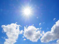 Meteo: Weekend cu soare și maxime de 20 de grade