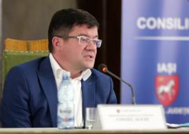 Costel Alexe rămâne sub control judiciar. Decizia este definitivă