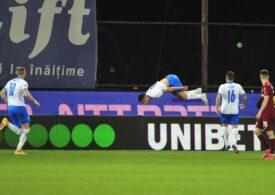 Liga 1: LPF a anuntat echipa ideală a etapei a 3-a din play-off şi play-out