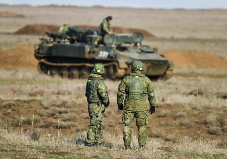SUA şi NATO, în alertă, după escaladarea tensiunilor între Rusia şi Ucraina în Donbas (comentariu EFE)