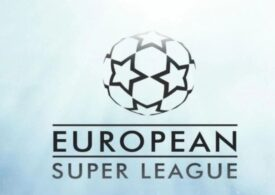 Lovitură grea pentru proiectul Super Liga Europeană: Chelsea și Manchester City nu mai vor să participe