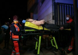 Ordinul de evacuare a Spitalului Foișor a ajuns vineri, la ora 16.10. Este semnat de Arafat și avizat de Voiculescu