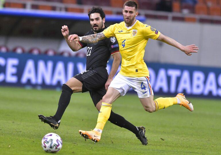 """Primele explicații oficiale din partea FRF după dezastrul echipei naționale în Armenia: """"Jucătorii sunt ultimii vinovaţi. E dezamăgitor"""""""