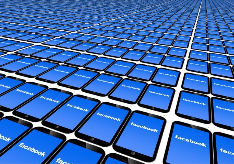 Comisia Europeană deschide o anchetă împotriva Facebook