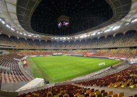 Meciul FCSB - Universitatea Craiova a fost mutat de pe Arena Națională