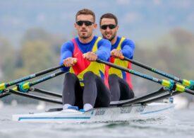 Campionatele Europene de canotaj: Nouă echipaje româneşti vor evolua în finalele pentru medalii