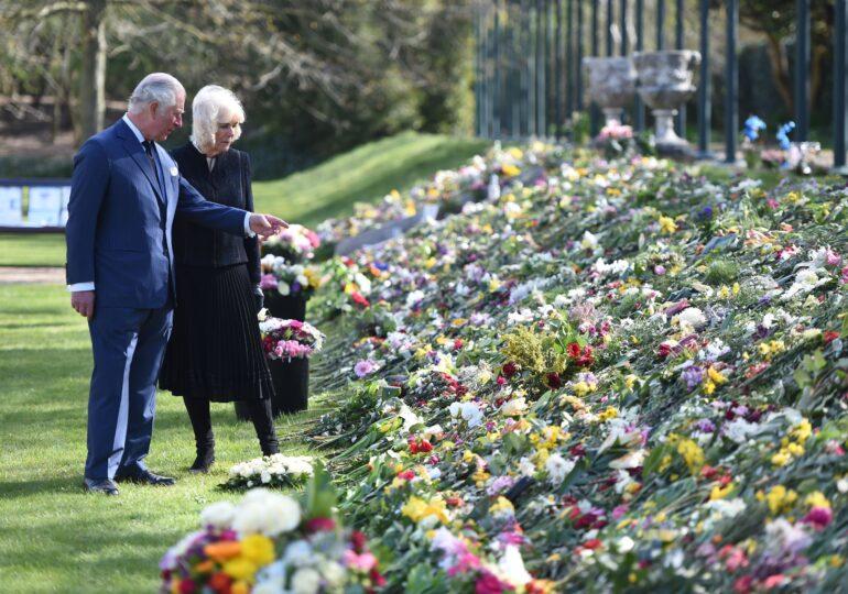 Detalii despre înmormântarea prinţului Philip de sâmbătă: Cei patru copii vor merge alături de sicriu. Regina a redus lista de participanți de la 800 la 30