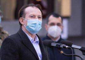 Voiculescu: Prin decizia lui FlorinCîţu, România a comandat iraţional vaccinuri fără număr. Sper să aflăm din ancheta DNA