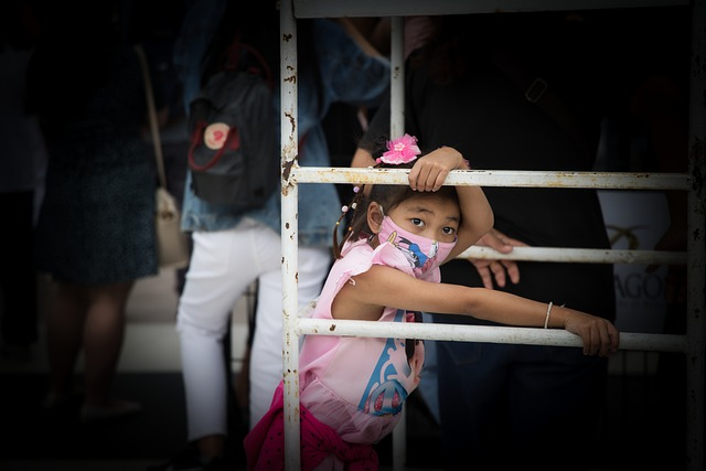 """Și copiii pot suferi de """"Covid de lungă durată"""". Primul centru dedicat lor s-a deschis în Spania"""