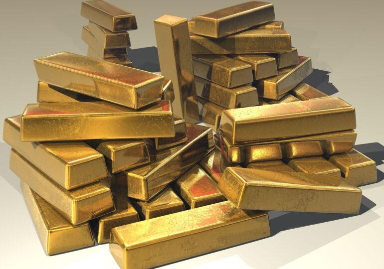Rezerva de aur a României nu va fi adusă în țară. Parlamentul a respins proiectul inițiat de Liviu Dragnea și Șerban Nicolae