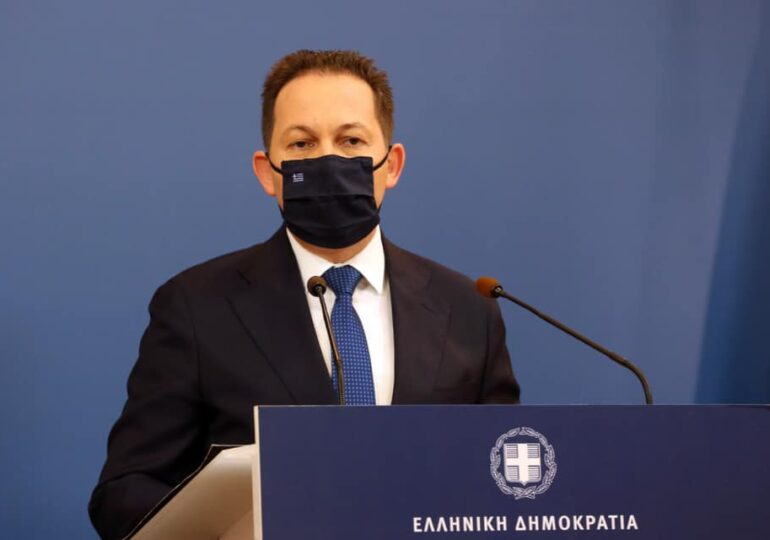Zeci de personalități din Grecia s-au adresat Justiției după ce Guvernul a dat netransparent 20 de milioane de euro pentru mass-media, în campania antiCovid