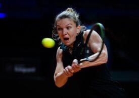 Simona Halep și-a aflat adversara din sferturile turneului de la Stuttgart: Este condusă la meciurile directe