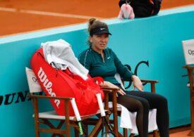WTA, despre debutul Simonei Halep de la Madrid