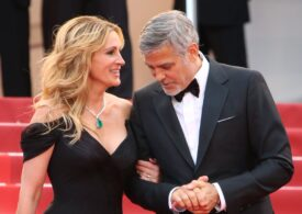 George Clooney şi Julia Roberts, din nou împreună pe marile ecrane