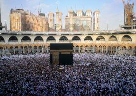 Mecca va accepta doar pelerinii imunizaţi împotriva Covid-19