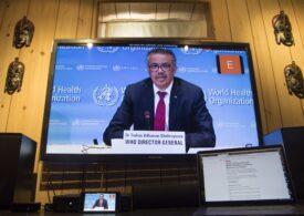 Un om de bază din OMS e anchetat în Italia pentru că ar fi dat informații false