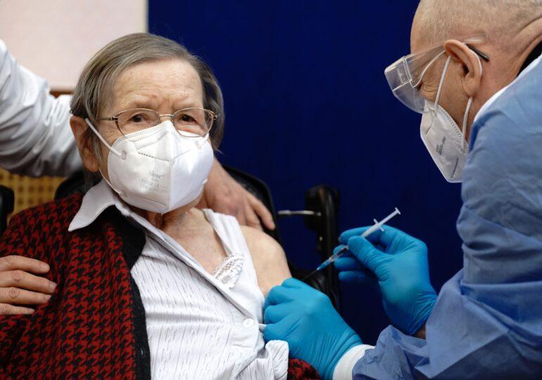 Germania a vaccinat într-o zi peste un milion de persoane, cele mai multe la medicul de familie