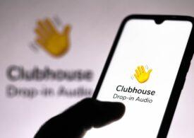 Clubhouse se lansează pe Android