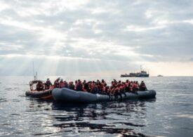 Grecia acuză Turcia că o provoacă, împingând bărcile cu imigranți în apele ei