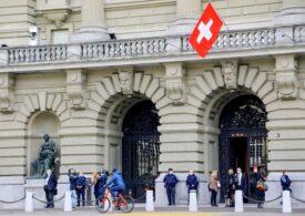 Tulpina indiană de COVID-19 a fost depistată în Elveția