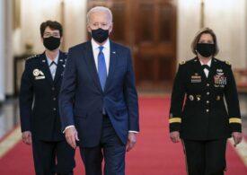 Joe Biden anunţă că trupele SUA se retrag din Afganistan până pe 11 septembrie 2021