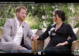 Netflix anunță primul serial cu Meghan Markle și prințul Harry