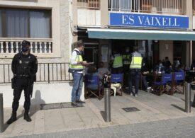 Un bărbat a fost arestat după ce a îmbolnăvit intenționat de COVID zeci de persoane