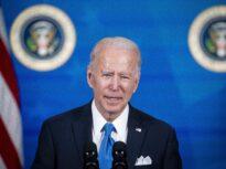 Portretul oficial al lui Joe Biden este gata. Lui Trump i-a luat 10 luni