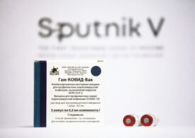 Vaccinul rusesc Sputnik V va fi produs la Belgrad