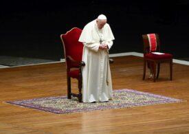 Papa Francisc, mesajul Urbi et Orbi: Pandemia există. Vaccinurile sunt un instrument esenţial în această luptă