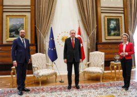 Analiză Deutsche Welle: Ce ar trebui să facă UE în partida de poker cu controversatul Erdogan