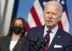 Biden a vorbit cu Putin și i-a propus un summit pentru rezolvarea tensiunilor