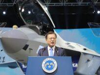 Coreea de Sud și-a construit propriul avion de luptă, ca alternativă la F-35 american