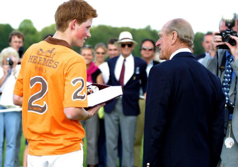 Harry şi Meghan i-au adus un omagiu virtual prinţului Philip