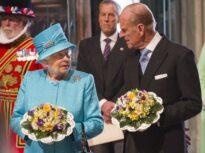 Regina Elizabeth a II-a, despre prinţul Philip: A fost, pur şi simplu, forţa mea şi a rămas în toţi aceşti ani