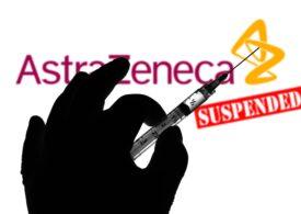 Mai multe țări europene cer dozele nedorite de vaccin AstraZeneca din Danemarca
