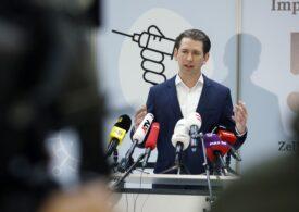 Austria plănuiește o redeschidere generală din 19 mai, în anumite condiții și cu reguli stricte