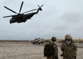 """Retragerea NATO din Afganistan a început în mod """"coordonat"""""""