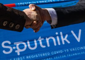 Vaccinul rusesc Sputnik V va fi produs și în Turcia