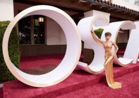 Aparițiile pe covorul roșu la Oscar: O bucățică de normalitate în plină pandemie (Galerie foto)