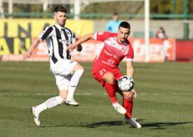 Liga 1: Astra câștigă și urcă pe primul loc în play-out
