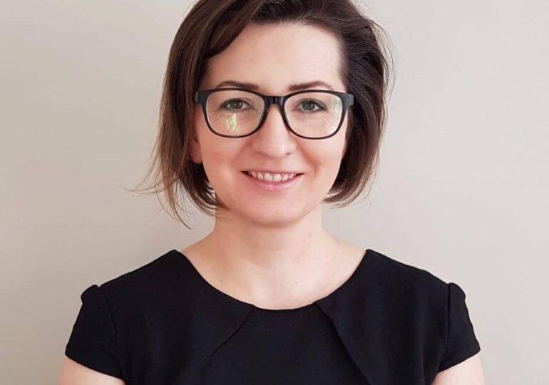 USR PLUS o propune oficial pe Ioana Mihăilă pentru Ministerul Sănătății