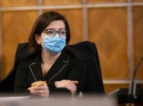 Ioana Mihăilă îi dă replica lui Cîţu: Mă bucur că cere o anchetă, s-ar putea să fie surprins în defavoarea dumnealui!
